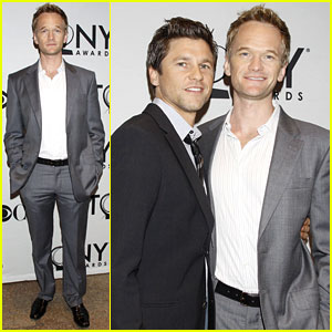 Neil Patrick Harris: Tony Awards Tonight!