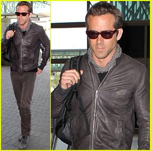 Ryan Reynolds: Blake Lively Cupcake Sabotage!