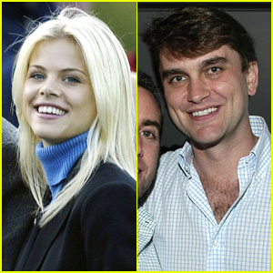 Elin Nordegren &#038; Jamie Dingman: New Couple Alert!