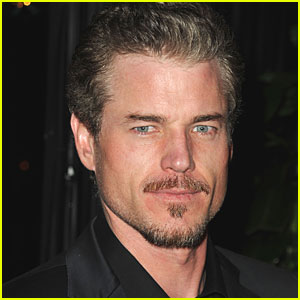 Eric Dane Enters Rehab for Painkiller Addiction