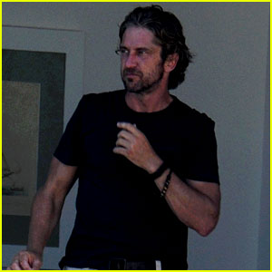 Gerard Butler: 'Machine Gun Preacher' Gets Release Date