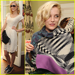 Jaime King & Riley Keough: Carrera Sunglasses Escape!