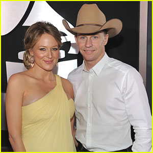 Jewel & Ty Murray Welcome Baby Boy