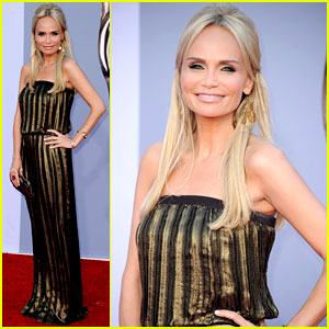 Kristin Chenoweth - BAFTA Brits to Watch Gala