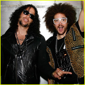 LMFAO: Number One on Billboard Hot 100!