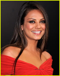 Mila Kunis: Butt Double for 'Friends with Benefits'!