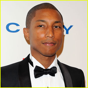 Pharrell Williams: Pall