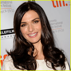 Rachel Weisz: Bulgari's New Face for Jasmin Noir Fragrance!