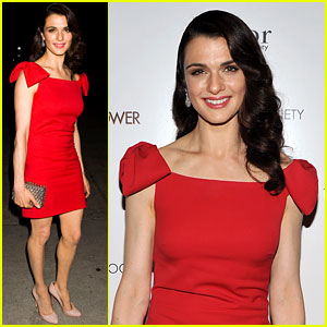 Rachel Weisz: 'The Whistleblower' Screening!