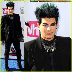 Adam Lambert - Do Something Awards 2011!