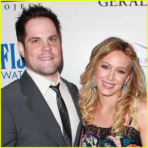 Hilary Duff: Pregnant with First Child!