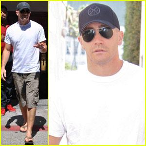 Bear Grylls: Jake Gyllenhaal 'Did Incredible' on 'Man vs. Wild'