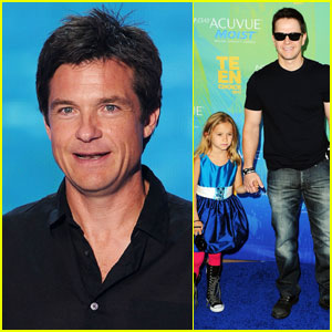 Jason Bateman & Mark Wahlberg - Teen Choice Awards 2011