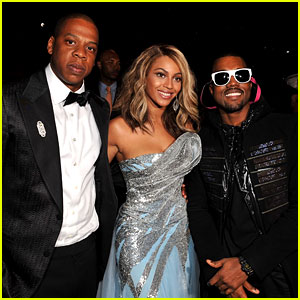 Jay-Z & Kanye West: 'Lift Off' Feat. Beyonce - FIRST LISTEN!