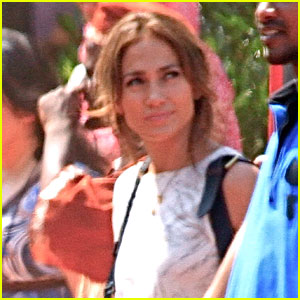 Jennifer Lopez: Excited to Move On From Split