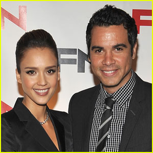 Haven Warren: Jessica Alba's Baby Girl!