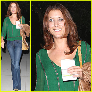 Kate Walsh: Adele Concert with Chris Case!