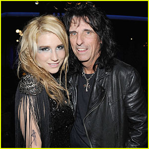 Ke$ha &#038; Alice Cooper's 'What Baby Wants' - FIRST LISTEN