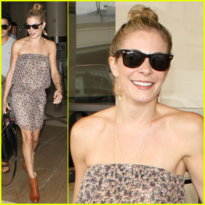 LeAnn Rimes: Nine Flights in Twelve Days!
