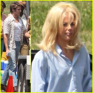 Nicole Kidman & Zac Efron: Back to 'Paperboy'