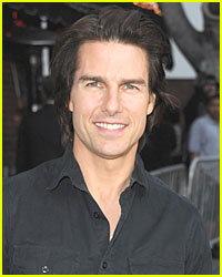 Who Will Play Tom Cruise's 'One Shot' Leading Lady?