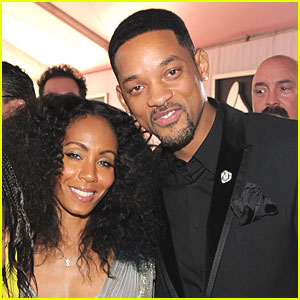 Will & Jada Pinkett Smith: We are Still Together!