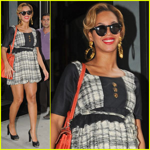 Beyonce: 'I Can't Complain, I'm Very Fortunate'