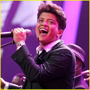 Bruno Mars: 'It Will Rain' First Listen!