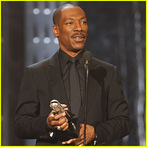 Eddie Murphy: Oscars Hosting Gig Confirmed