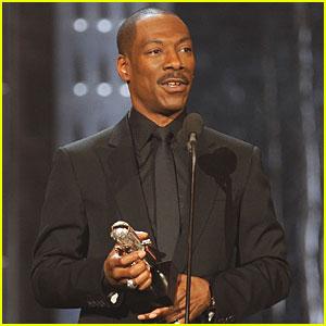 Eddie Murphy: Oscars Hosting Gig Confirmed