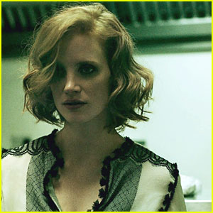 Jessica Chastain: I'm a Perpetual Student