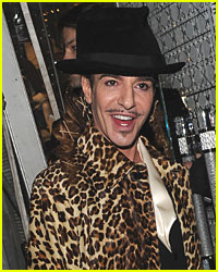 John Galliano Found Guilty of Hate Crime