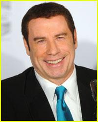 John Travolta Asks for Victoria Gotti's Blessing