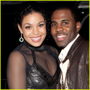 Jordin Sparks & Jason Derulo: New Couple Alert!