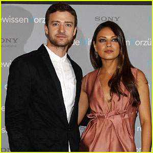 Justin Timberlake &#038; Mila Kunis: Racy Hacked Photos Explained