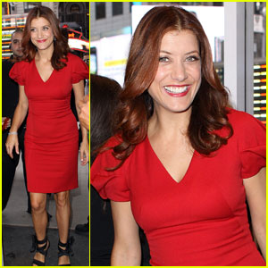 Kate Walsh: Fashion's Night Out at Sephora!