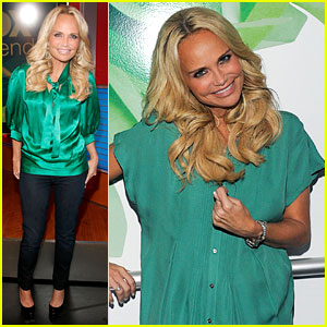 Kristin Chenoweth: Returning to Broadway!