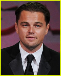 Leonardo DiCaprio Gets Mistaken For A Robber