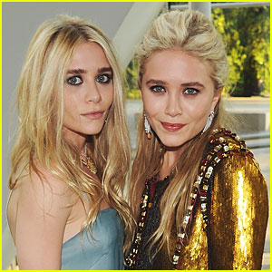 Mary-Kate & Ashley Olsen: Superga Creative Directors!