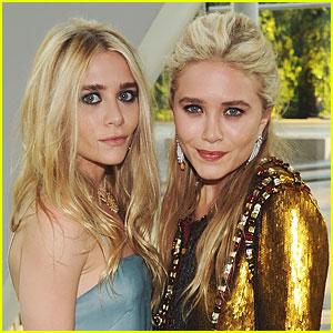 Mary-Kate & Ashley Olsen: Superga Creative Directors!