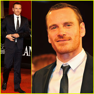 Michael Fassbender: 'Shame' at the Venice Film Festival