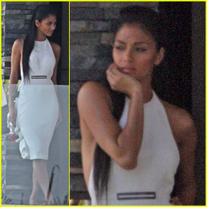 Nicole Scherzinger: 'Vogue' Photo Shoot!