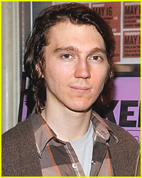 Paul Dano: Karl Rove in 'College Republicans'?