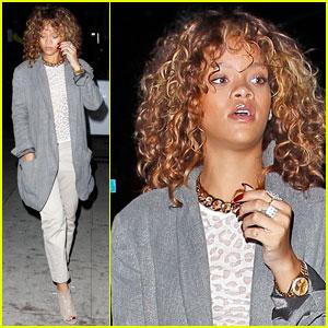 Rihanna: Guinness World Record Holder!