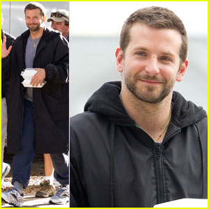 Bradley Cooper Set to Star in 'U.N.C.L.E.'?