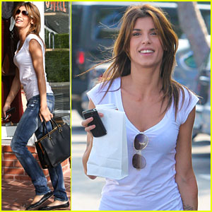 Elisabetta Canalis Shops at Fred Segal