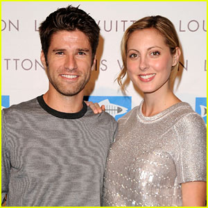 Eva Amurri & Kyle Martino: Just Married!