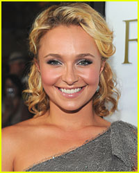 Hayden Panettiere Feels A Connection to Amanda Knox