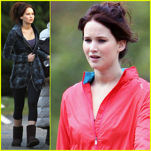 Jennifer Lawrence: 'Silver Linings' With Bradley Cooper ...