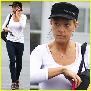 Kate Gosselin: Not Returning to Nursing